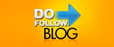 dofollow блоги 2013