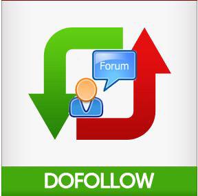 Dofollow форумы