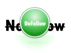 Актуальный список dofollow