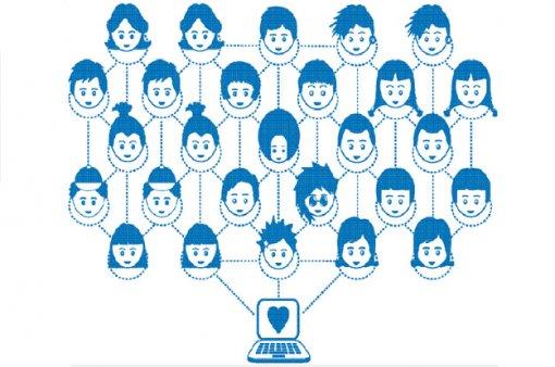 Увеличение социальной конверсии