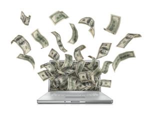 пассивный доход с сайта