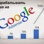 Как зарабатывать больше на Google Adsense