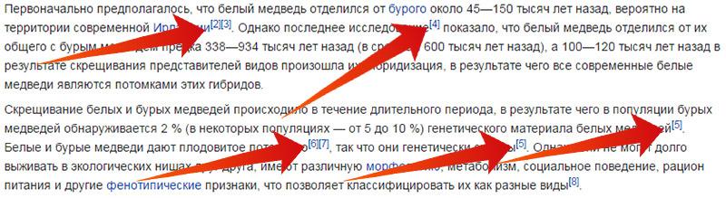 неудобный текст от wikipedia
