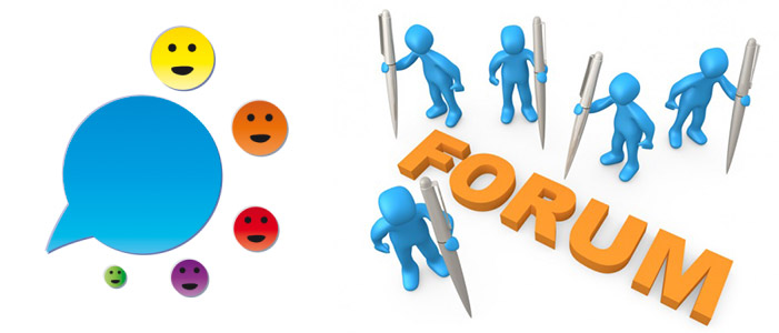 Тематические форумы