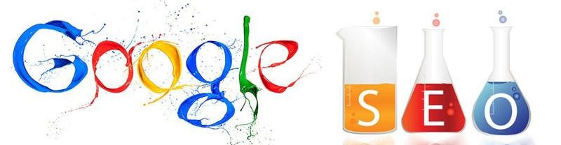 методы продвижения в Google