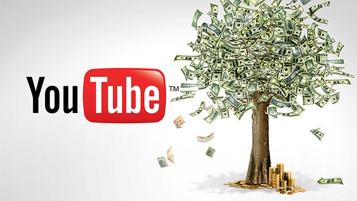 Как зарабатывают деньги на Ютубе за просмотры видео