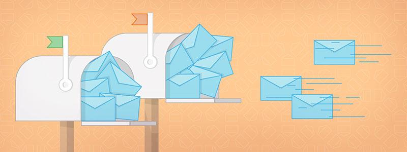 Как сделать Email-рассылку самому - пошаговая инструкция