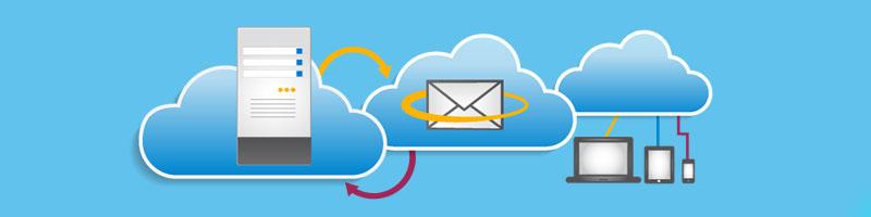 Как создать почту со своим доменом на Хостинге