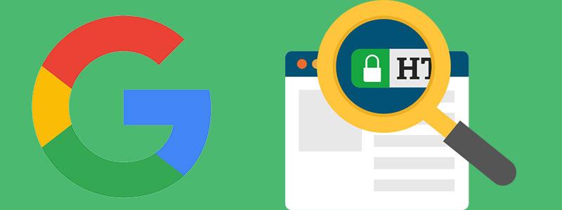Почему пора переводить сайты на HTTPS протокол