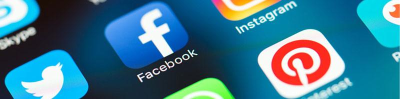 Подключение других социальных сетей
