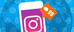 Как накрутить комментарии в Инстаграм бесплатно
